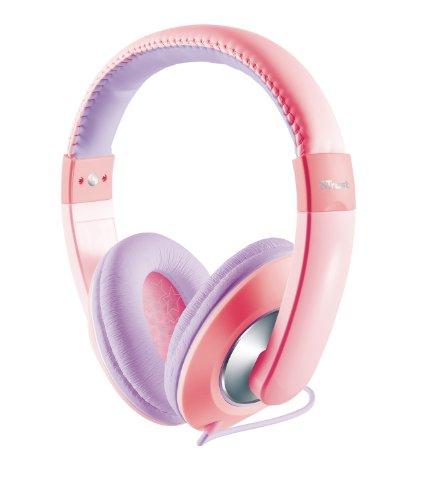 trust-sonin-cuffie-per-bambini-con-limitazione-volume-massimo-rosa