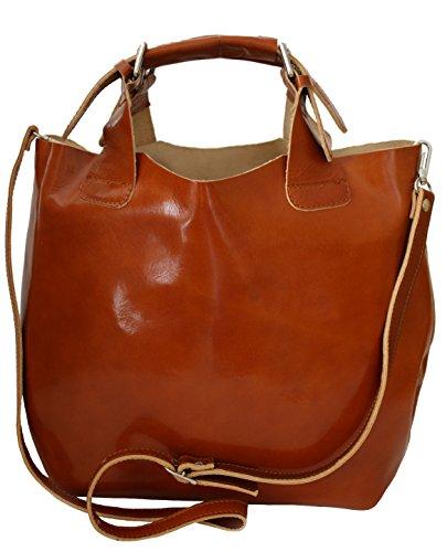 sa-lucca-echt-leder-xxl-shopper-handtasche-damentasche-tasche-ledertasche-cognac-made-in-italy