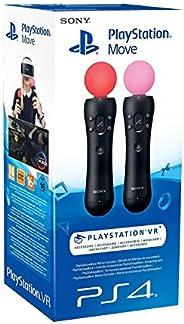 وحدة تحكم بالحركة لاجهزة Playstation من سوني - عبوتان مزدوجتان لـ Playstation 4، خاصية تقليل الاهتزاز