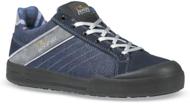 Zapatos de trabajo Sneaker leohill de jeans nº 38