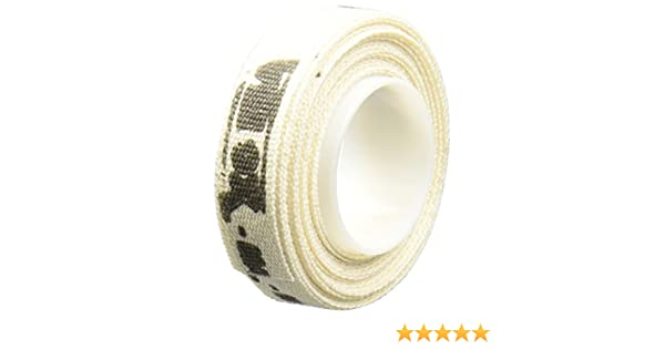 Velox cotton rim tape 19mm 2 rolls per order