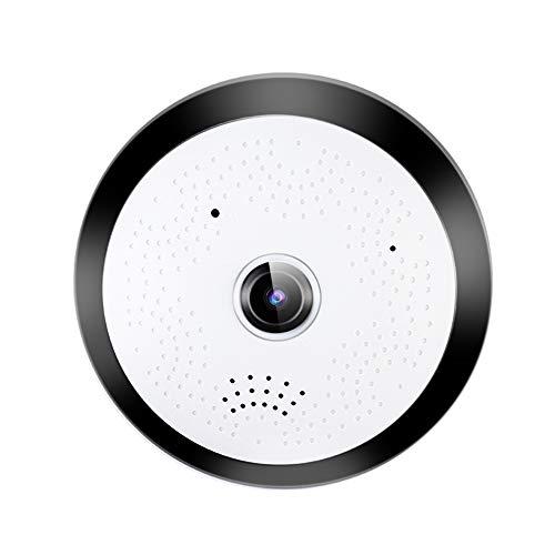 Netzwerkkamera Wireless Webcam 110~240V 960P mit 360 Grad Panorama Video Sprachdialog mit HD Video Bewegungserkennung Für Häuser, Büros, Lagerhäuser usw.