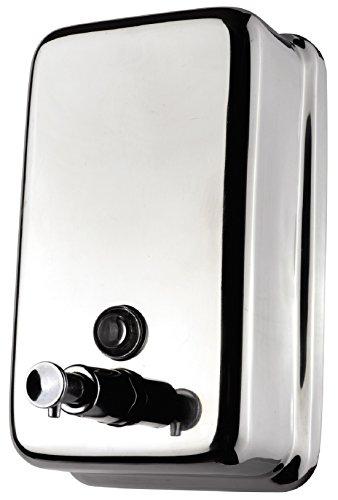 velma-fd-924-distributeur-de-savon-mural-de-luxe-indicateur-de-charge-acier-inoxydable-haute-qualite
