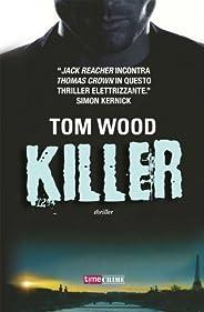 Killer (Timecrime Narrativa)