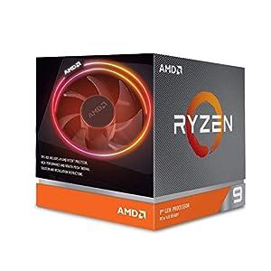 Comprar AMD Ryzen 9 3900X Procesador con ventilador Wraith Prism