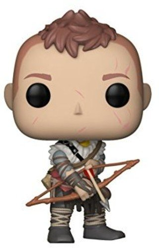 Funko Pop! de God of War: Atreus
