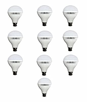 AVE 20 Watt Led Bulb (Pack Of 10)