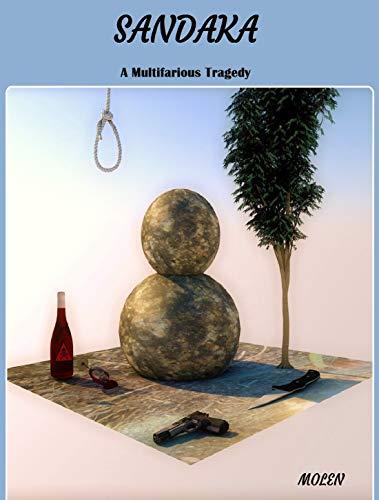 Sandaka: A Multifarious Tragedy book cover