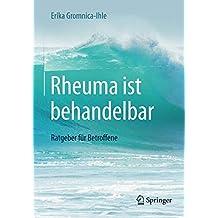 Rheuma ist behandelbar: Ratgeber für Betroffene