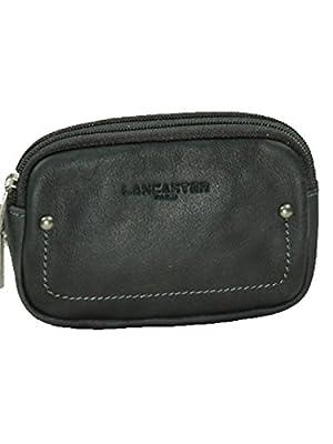 Lancaster - Porte-monnaie tout en cuir vachette ref_lan26069