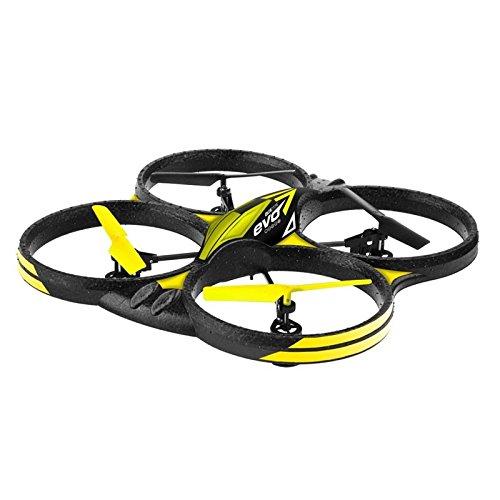 Ninco - Drone Evo con batería y cargador USB, 320 x 302 x 800 mm