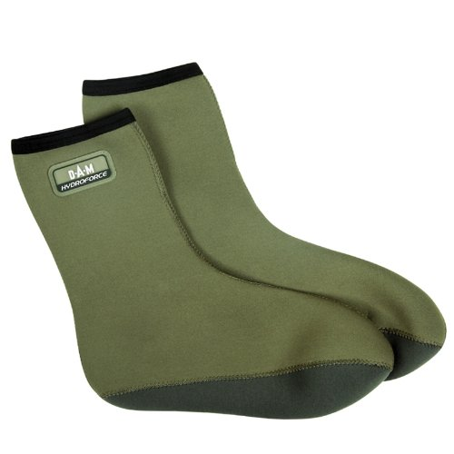 DAM Socken Hydro Fleece Gr.L Neoprensocken