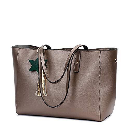 Preisvergleich Produktbild XIAOMIN Damenmode Trend Handtasche Umhängetasche Lässig Tasche,G-34 * 26 * 13CM