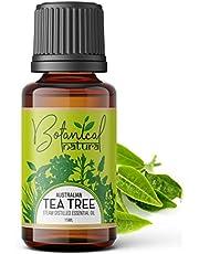 Botanical natura Essential Oils (Tea Tree)