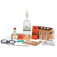 Kwik® Micro Kit de brassage de bière IPA–Bière selber sourcils Machine dans la cuisine tout-en-un