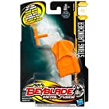 Beyblade Metal Fusion Fast Launch String Launcher