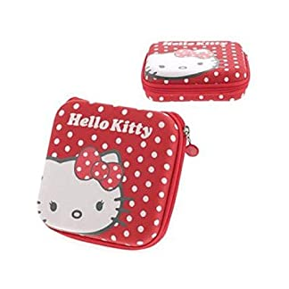 HELLO KITTY PORTA CDs CAMOMILLA