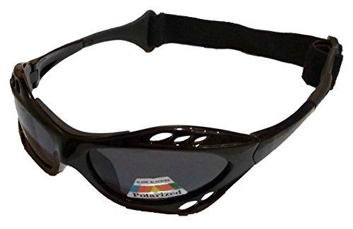 Kitesurf Occhiali per sport acquatici polarizzati galleggianti