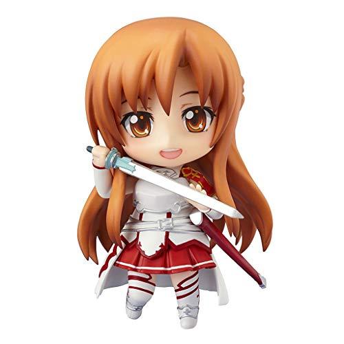 Asuna Action Figure Ca. 4 Zoll ()