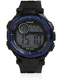 Horo (Imported) Digital Water Resistant Wrist Watch 18 Months Warranty(Japan Battery) 26X74 26X122MM
