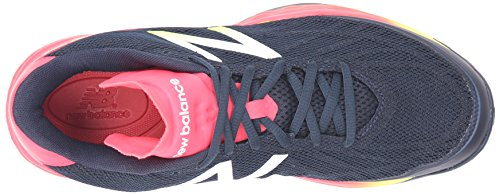 New Balance Mx80bc3-80 Training, Sneakers Homme Multicolore (Grey/Pink 026)