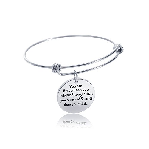 youre-braver-stronger-smarter-than-you-think-inspirational-bracelet-expandable-bangle-gift-for-women