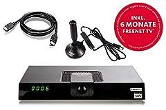 HRT 8720 KIT DVB-T2