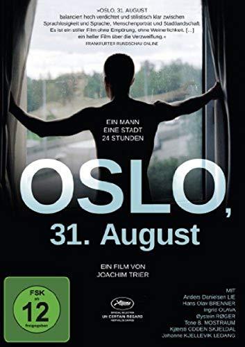 Oslo, 31. August [Norwegen Import mit deutschen Untertiteln]