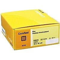 comfeel plus flexibler wundverb.10x10 cm 3110 10 St preisvergleich bei billige-tabletten.eu