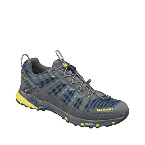 Mammut T Aenergy Low GTX Men (Backpacking/Hiking Footwear) graphite-orion