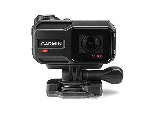 Garmin VIRB X GPS-Action-Kamera (Full HD Videoaufnahme bei 1080p@30fps, Fotofunktion,