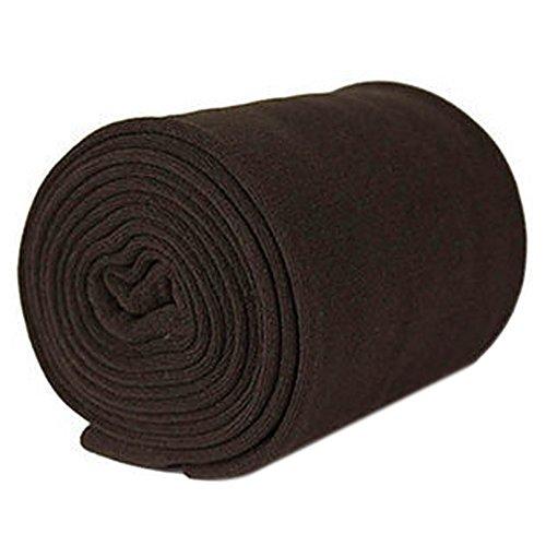 thinkmax-light-fleece-lady-leggings-multicolor-slim-velvet-elastic-leggings-coffee-nine