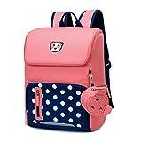 Süße Kinder Rucksack Bookbags Kleinkind Mädchen Jungen Schultasche Babys Kindertagesstätte Nursery Bags