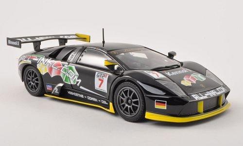 Preisvergleich Produktbild Lamborghini Murcielago R-GT, No.7, FIA GT , Modellauto, Fertigmodell, Bburago 1:24