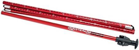 Bca, Bca, Bca, Sonda da neve 300, Rosso (rosso), 48 cm | marche  | Le vendite online  d1072f