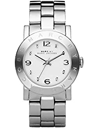 Marc Jacobs MBM3181 Amy crystal reloj de mujer