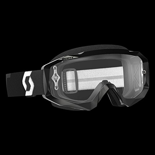 scott-hustle-mx-maschera-cross-mtb-occhiali-nero-trasparente-works