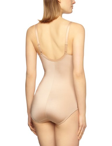 Felina Damen Body 5201 Hautfarben (sand 034)