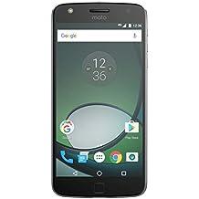 Motorola Moto Z Play 4G 32GB Black,Grey - smartphones (Android, NanoSIM, EDGE, GPRS, GSM, HSPA+, UMTS, LTE)