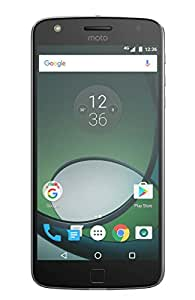 "Lenovo - Smartphone Moto Z Play (14 cm (5,5""), 32 GB, Android)"