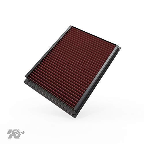 K&N 33-2231 KFZ Tauschluftfilter