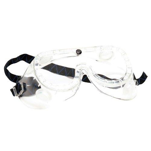 Portwest-Occhiali di protezione dal vento indiretto (pw21 alta qualità ottica di protezione occhi