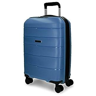 Movom Wind Equipaje de mano, 36 litros, Azul