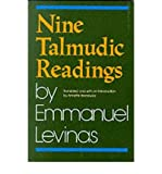 By Emmanuel Levinas ; Annette Aronwicz ; Annette Aronowicz ( Author ) [ Nine Talmudic Readings by Emmanuel Levinas By Dec-1990 Paperback