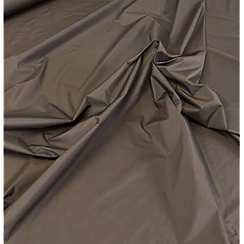 Tessuto impermeabile leggero stoffa al metro tessuto a metraggio