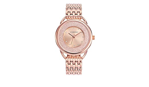Mit 90 Viceroy Analog Damen Quarz Edelstahl Armband Uhr 471072 He2DIWEY9b