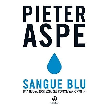 Sangue Blu: Una Nuova Inchiesta Del Commissario Van In