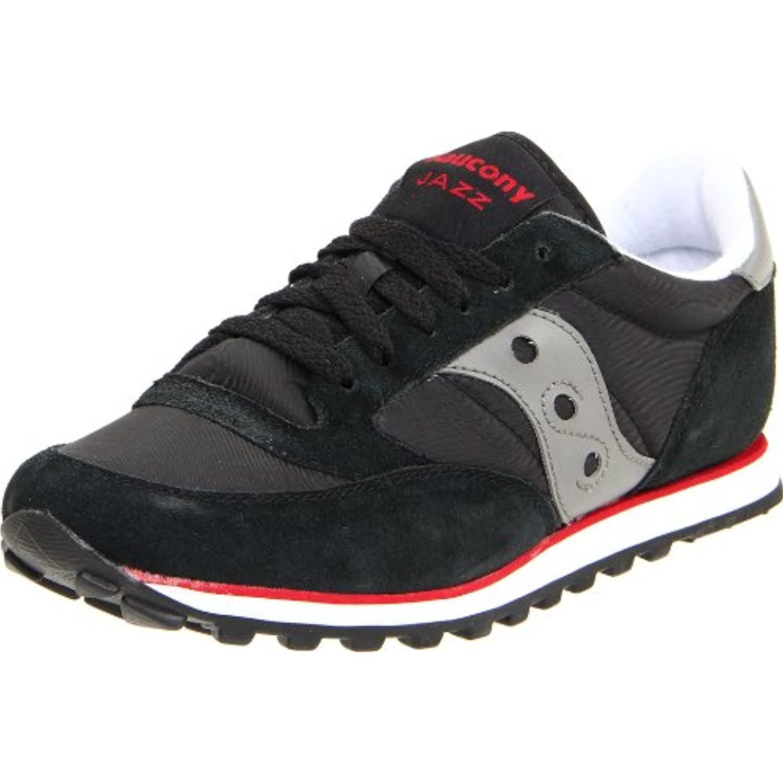 CHAUSSURES DE SPORT BLACK 44,5 SAUCONY 2866-7, Black/Grey/Red, 44,5 BLACK - B000HU21RI - daffbb