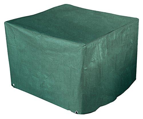 Royal Gardineer Abdeckhaube: Abdeck-Gewebeplane für Lounge-Gartensessel, 93 x 68 x 93 cm (Schutzhüllen für Gartenmöbel)