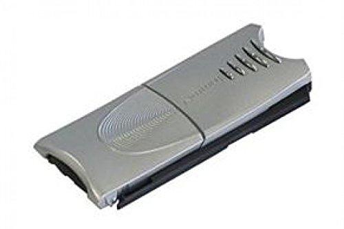 Braun Langhaarschneider Series 7 Pulsonic silber glänzend